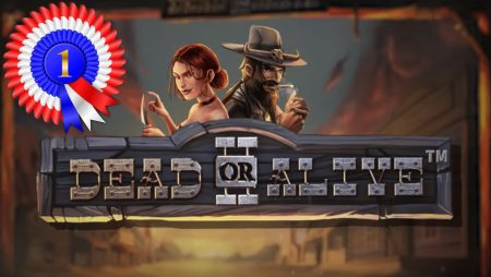 Dead or Alive 2 is Rhe Top iGaming Slot of 2019
