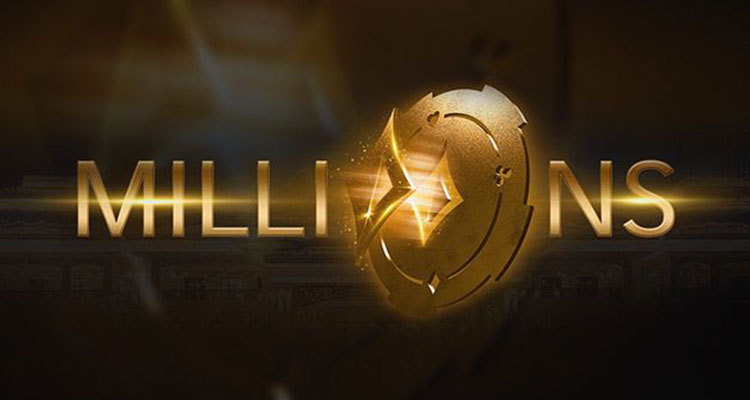 partypoker Live MILLIONS returns to Dusk Till Dawn in 2020