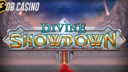 Divine Showdown Slot Review (Play'N Go)