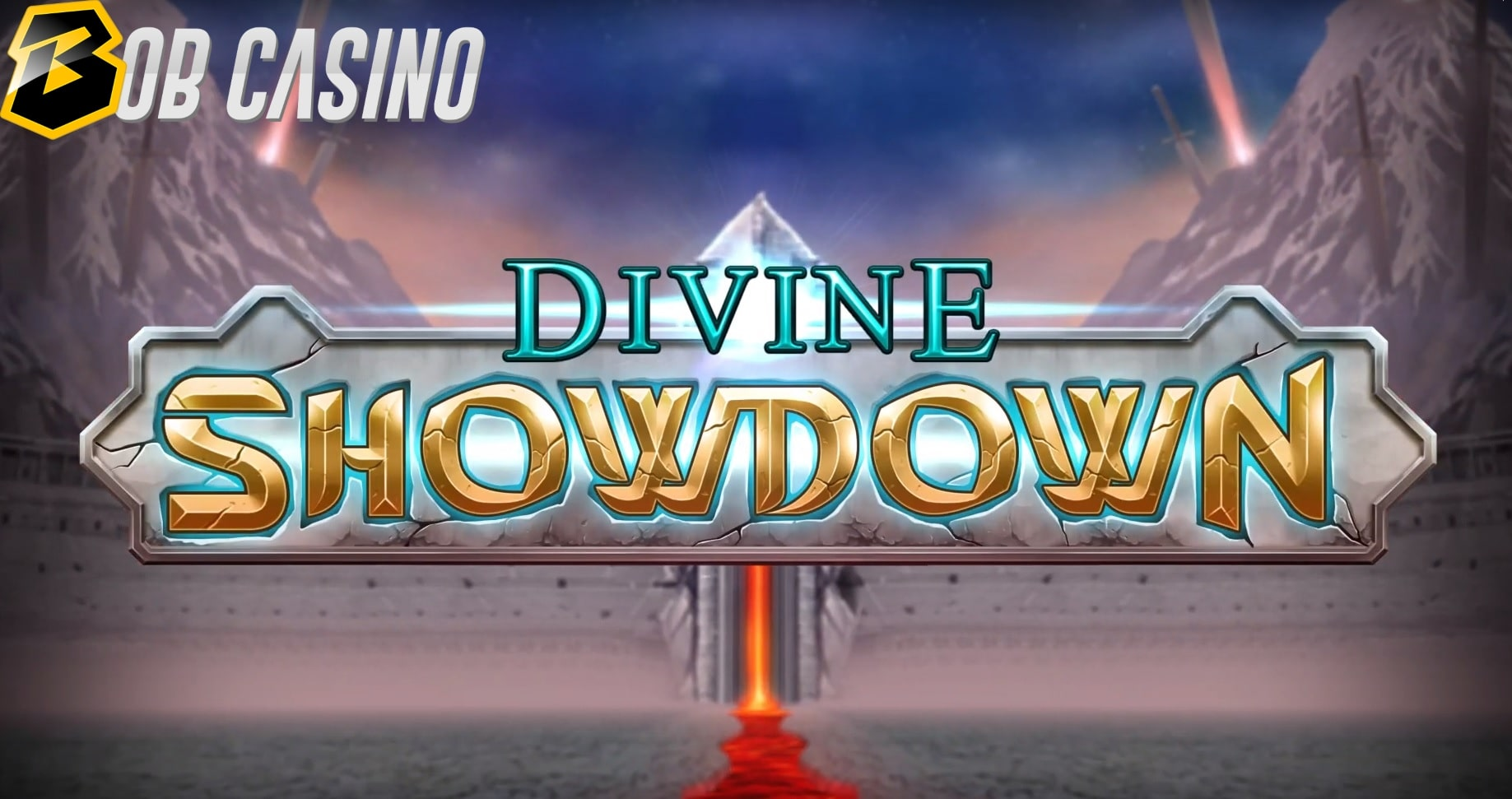Divine Showdown Slot Review (Play'N Go)