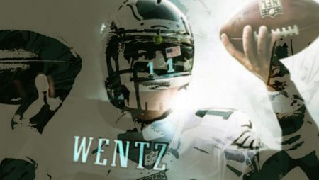 Carson Wentz of the Philadelphia Eagles Labeled Heroic by NFL's Chief Medical Officer for Reporting Concussion