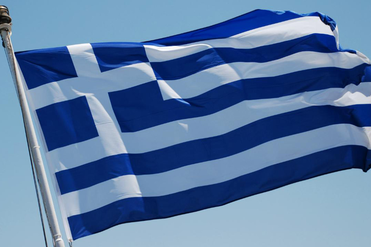 Greek Government Submits Draft Gambling Legislation to European Commission