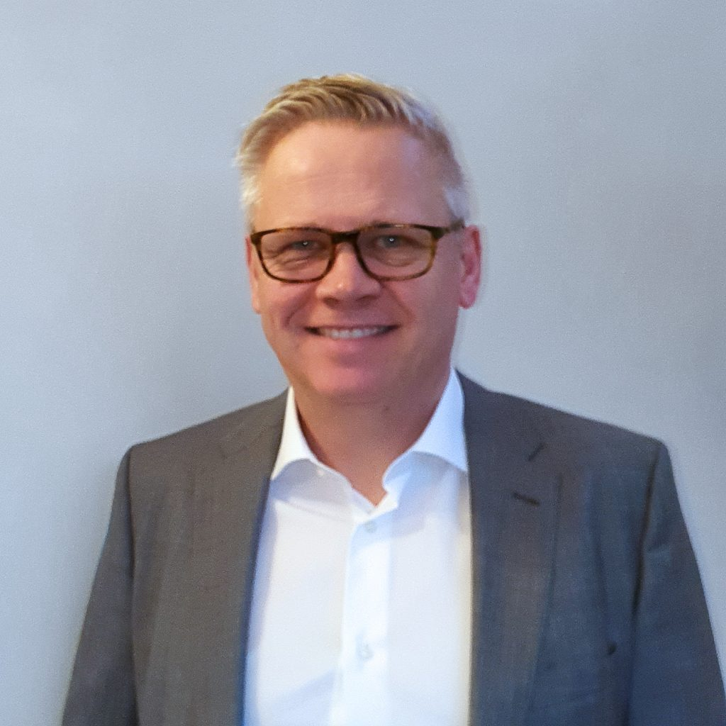 SuzoHapp appoints Tim Kennedy