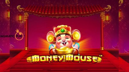 Pragmatic Play joins Chinese New Year festivities with latest release Money Mouse