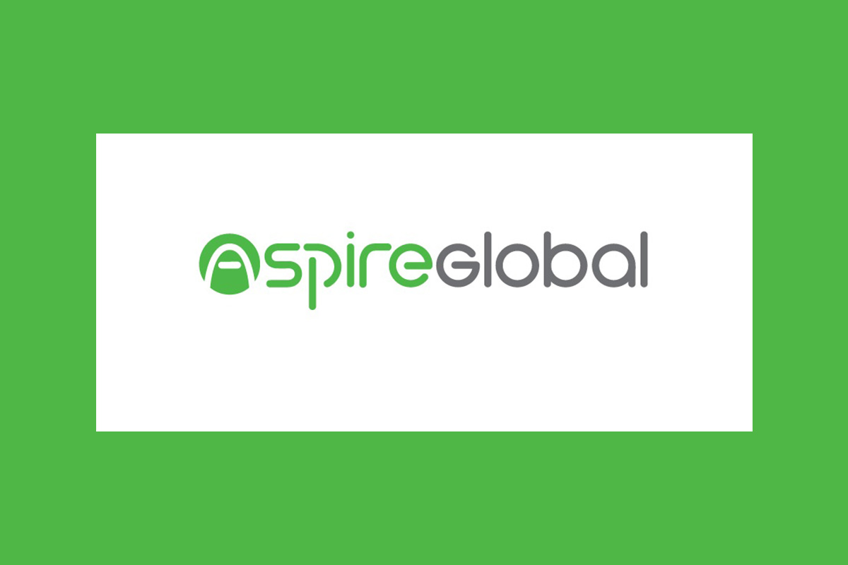Authentic Gaming Partners with Aspire Global