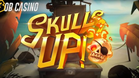 Skulls Up! Slot Review (Quickspin) — Most Awaited Slot Game of January