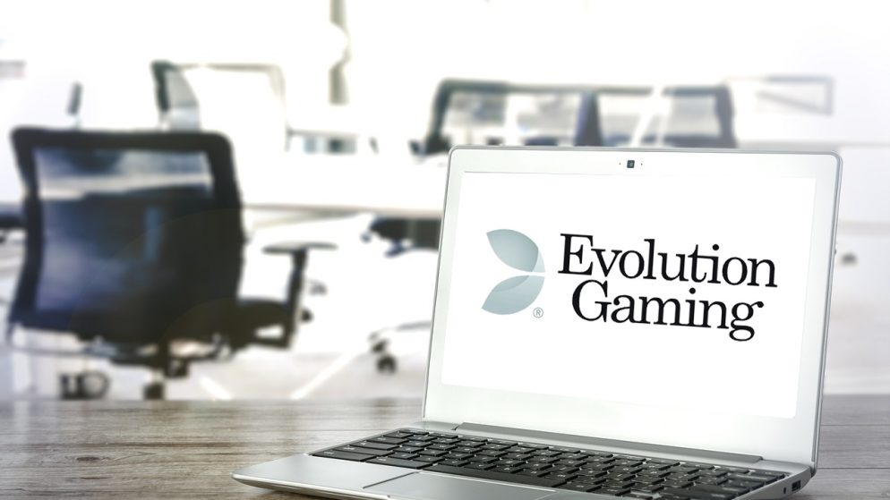 Parx Casino Selects Evolution for Pennsylvania and New Jersey Online Live Casino Launch