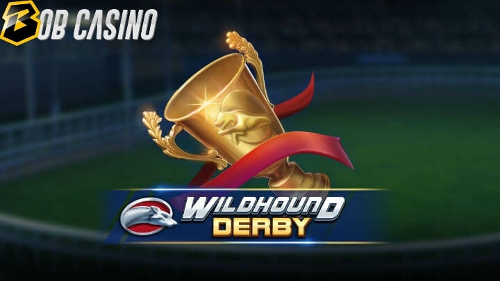 Wildhound Derby Slot Review & Free Demo (Play'N Go)