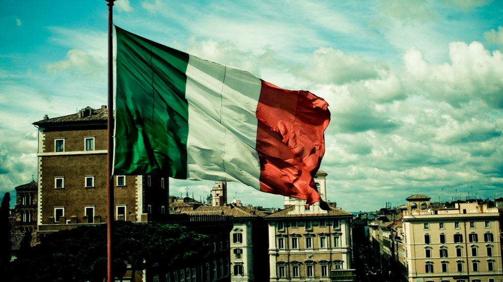 Italian VLT Market Suffers Setback due to New Rules
