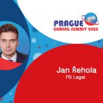 Prague Gaming Summit 2020 speaker profile: Jan Řehola (Director at IFGR and Partner at PS Legal)