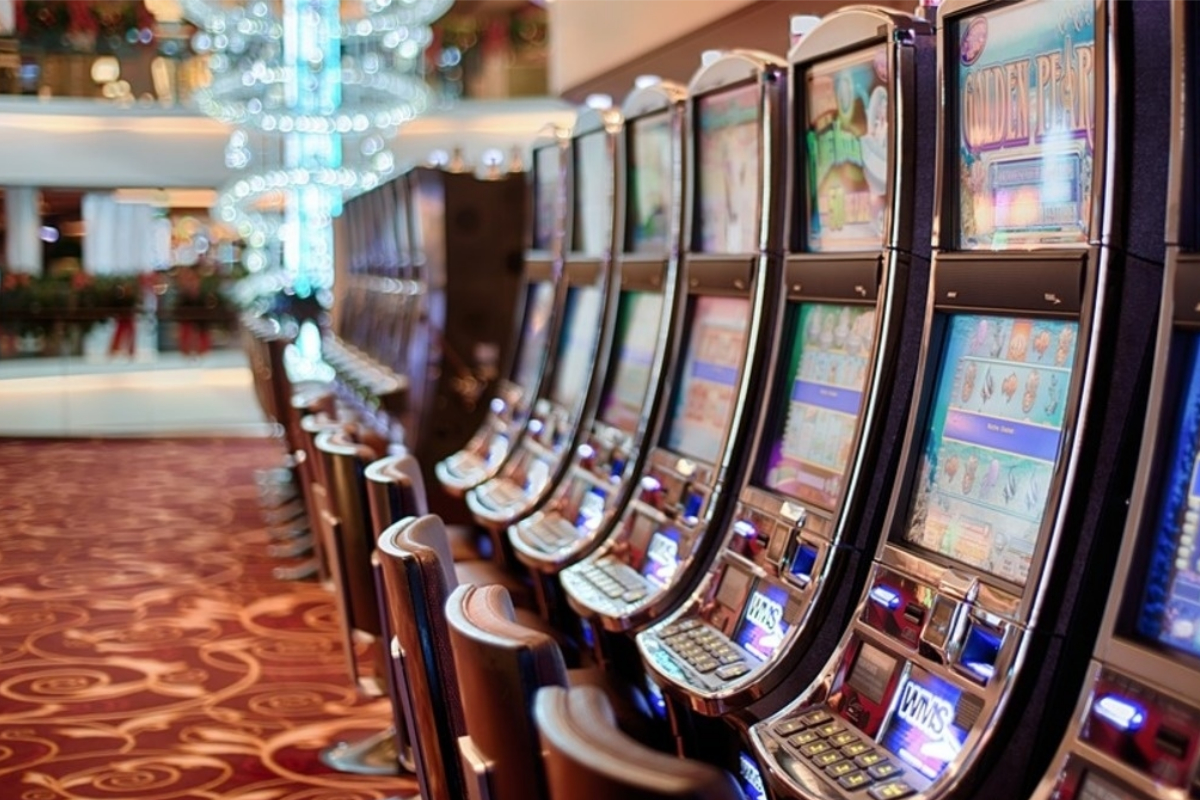 Big fines and bans over gaming machine rebirthing racket