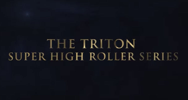 South Korea to host Triton Super High Roller Series this February