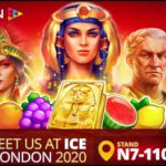 Playson Limited to get Funky for upcoming ICE London exhibition