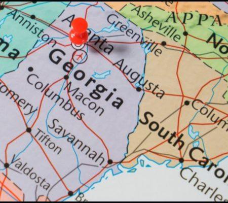 Georgia legislator floats online sportsbetting legalization measure