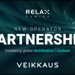 Relax Gaming Limited inks 'landmark partnership' in Finland