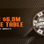Black Diamond Poker Open begins at Ignition Poker this week