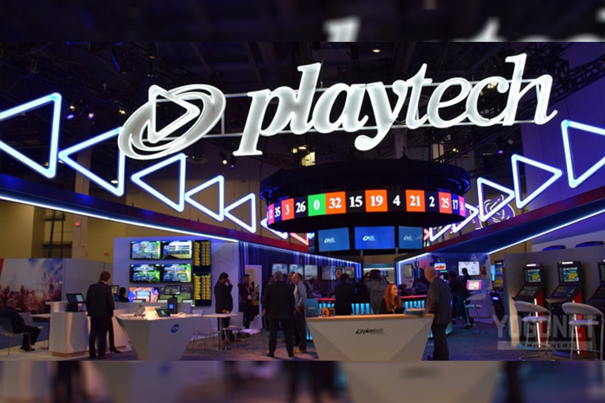 Playtech Extends its Partnership with Mansion