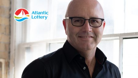 Atlantic Lottery Board announces appointment of Chris Keevill as next President and CEO