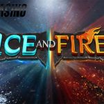 Ice and Fire Slot Review (Yggdrasil)