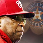 Dusty Baker Takes Job Managing Houston Astros in Midst of the Electronic Sign Stealing Scandal