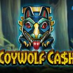 Play'n GO releases fourth and final new January slot, Coywolf Cash