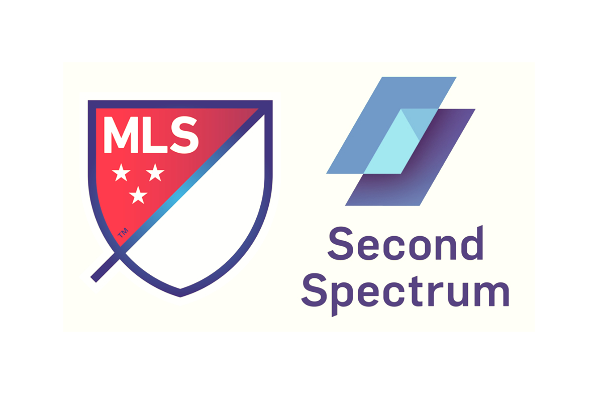 MLS partners with Second Spectrum on advanced tracking data system