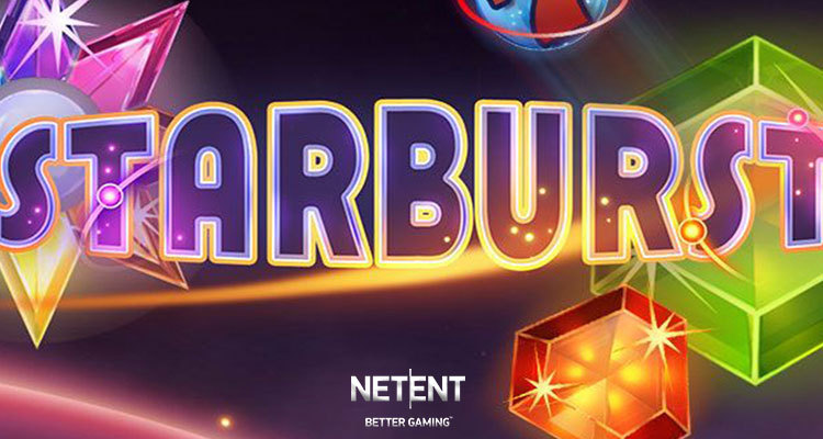 NetEnt announces new Starburst PowerPots Community Jackpot System featuring top performing online slot game