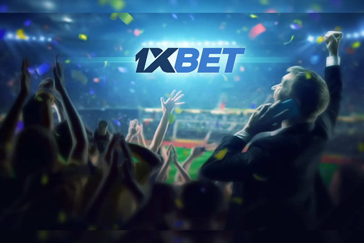 "1xBet Wins IGA Award for ""Sports Betting Platform of the Year"""
