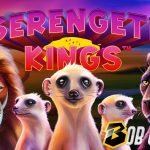 Serengeti Kings Slot Review (NetEnt)