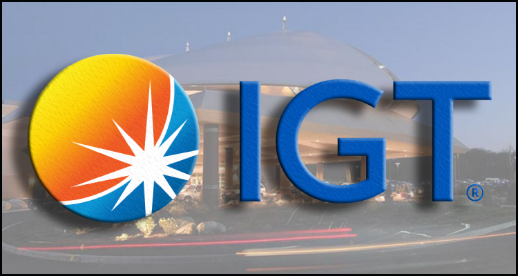 IGT looking to establish Rhode Island joint venture