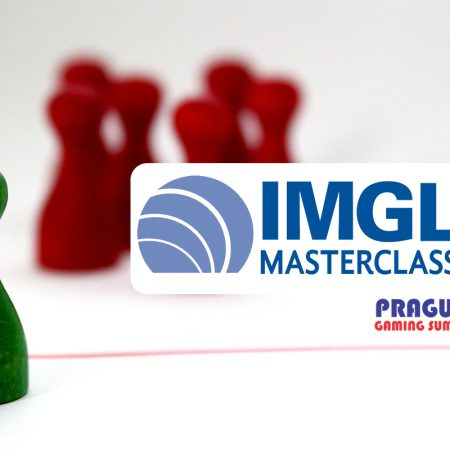 Important IMGL MasterClass about the restrictions trend at Prague Gaming Summit 2020