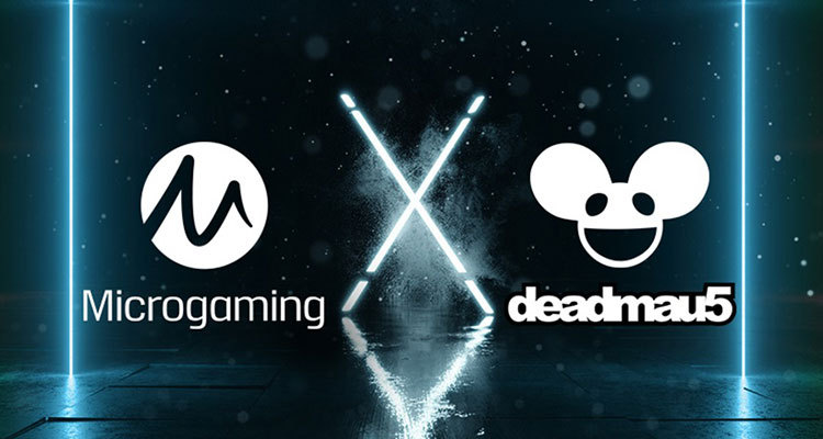 Microgaming stays busy with Tarzan licensing agreement renewal and deadmau5 branded slot release