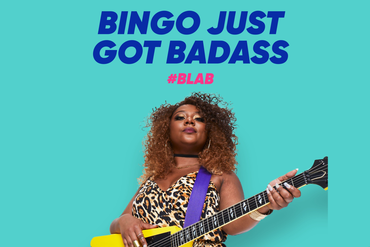 "Gala Bingo Launches ""Bingo Like a Boss"" Campaign"
