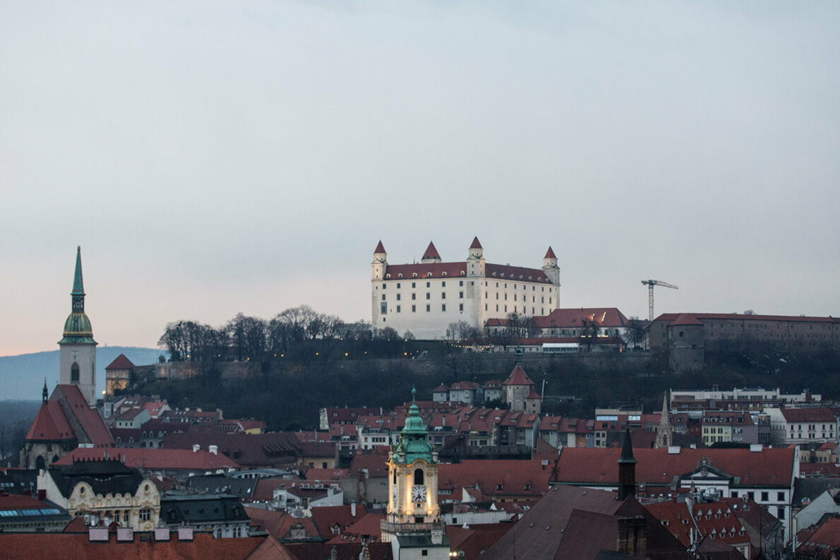 Bratislava Citizens to Collect Signatures for Gambling Ban