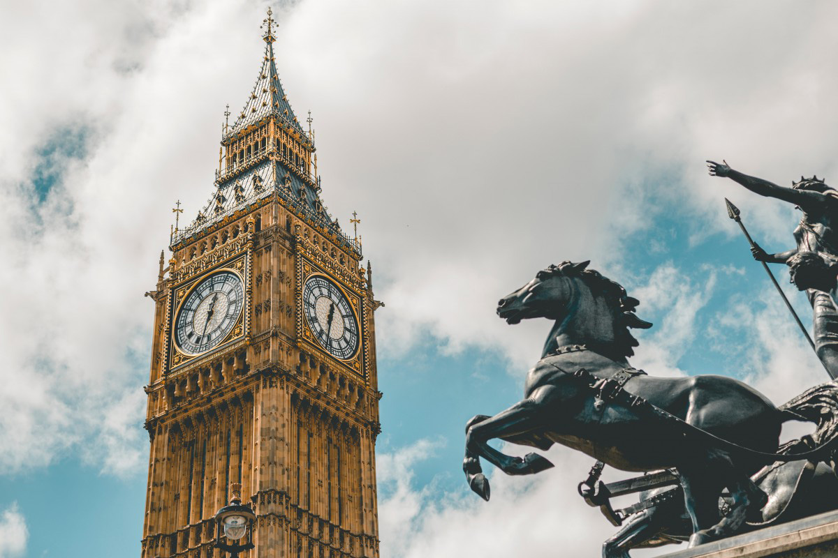 House of Lords Questions UK Gambling Commission