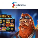 A gold-mining and gold-winning NEW slot from Endorphina