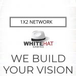 1×2 Network Strikes White Hat Gaming Partnership