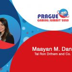 Prague Gaming Summit 2020 moderator profile: Maayan M. Dana (Head of Contract Law at Tal Ron Drihem and Co.)
