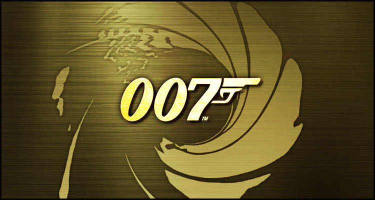 James Bond scratchcard success for Scientific Games Corporation