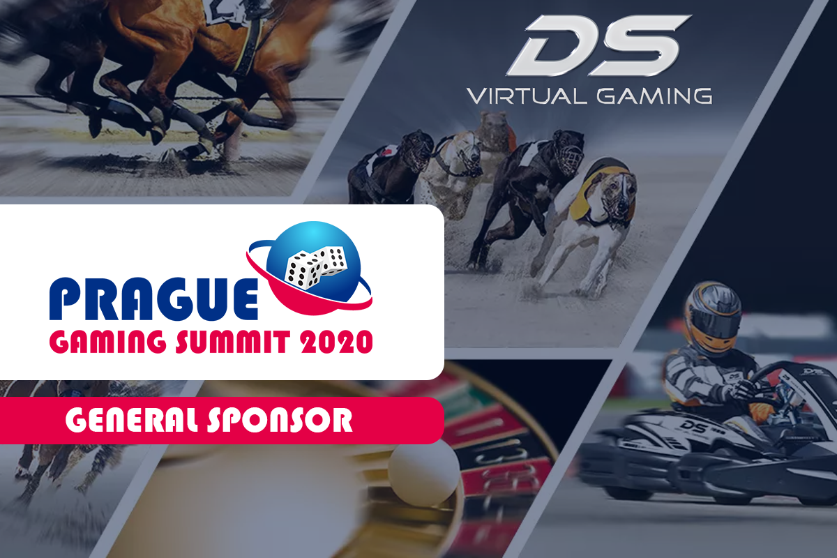 Prague Gaming Summit 2020 Sponsor profile – DS Virtual Gaming (General Sponsor)