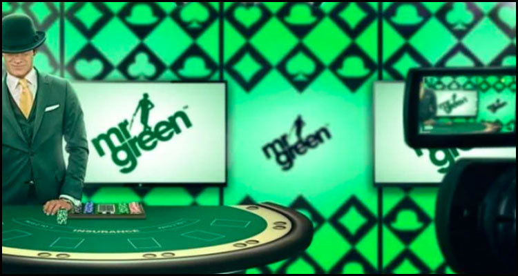 Mr Green alters stance on promotion of British online casino