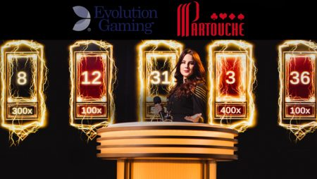 Evolution Gaming joins forces with Groupe Partouche to power online Live Casino product in Switzerland