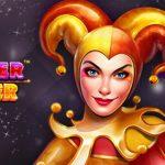 Pragmatic Play's new online slot Master Joker keeps it fruity