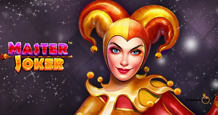 Pragmatic Play's new online slot Master Joker keeps it fruity