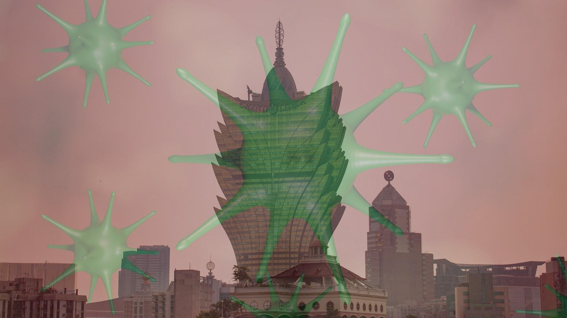 Macau Casinos to be Shut-Down for Two Weeks due to Coronavirus