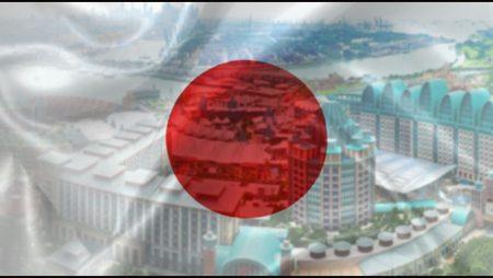 Genting Singapore Limited seeking Japanese collaborators