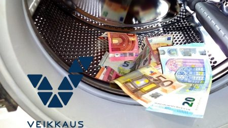 Finnish Monopoly Veikkaus Tried Concealing a Multi-Million Euro Deal