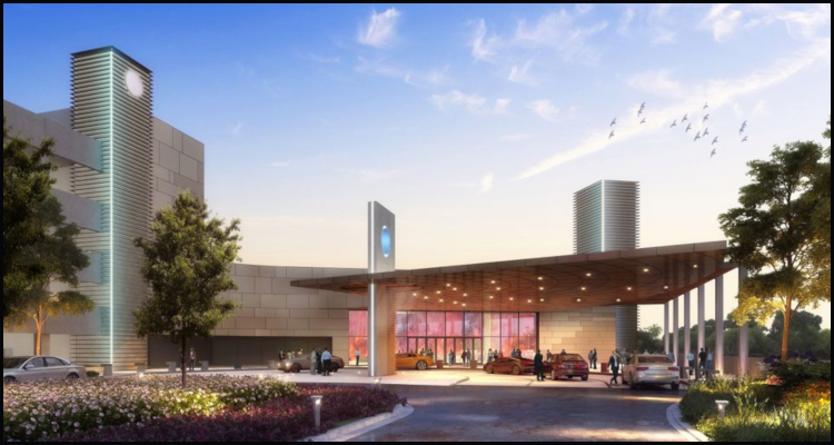 Plan for coming Mohegan Sun Foxwoods East Windsor scaled back