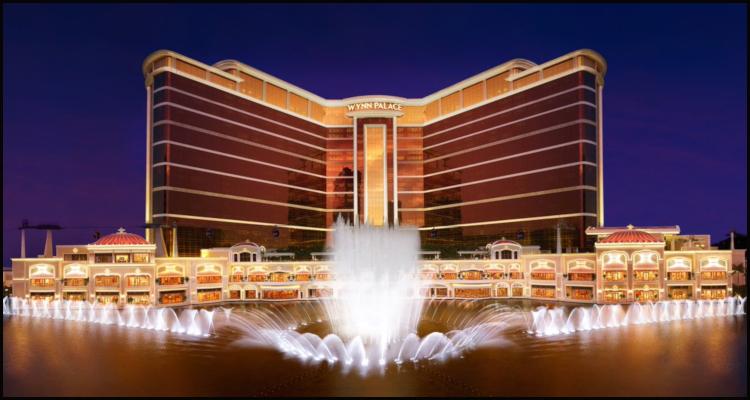 Macau shutdown hurting Wynn Resorts Limited's bottom line