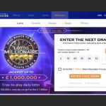 Who doesn't want to be a millionaire?  Visit G at ICE for the company reinventing the i-gaming approach to lotto.